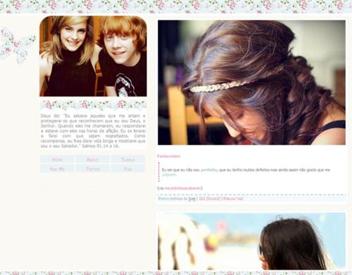 Themes Para Tumblr 2