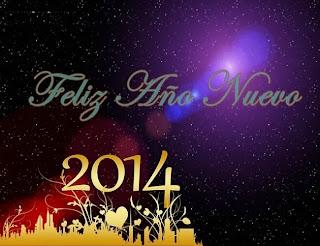 Frases De Feliz Año Nuevo: Te Deseo Un Próspero Año Nuevo Con Intensas Y Felices Emociones