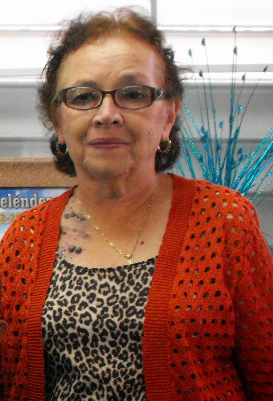 Sra. Vázquez, Directora