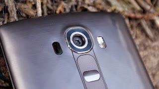 كاميرا LG G4