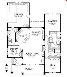 Planos casas modernas planos de fachadas de casas gratis for Fachadas de casas modernas gratis
