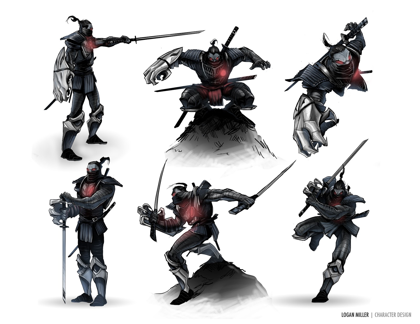 3d comic ninja scroll episodes 13 1