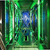 Virtual visit to Google data center server in North Carolina