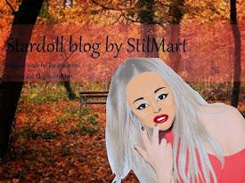 Stardoll blog by stilmart