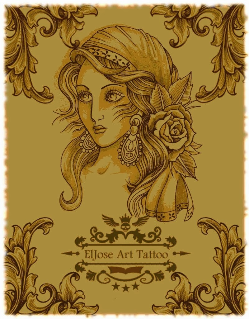 Eljose Art Tattoo