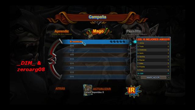 Orcs Must Die PC Full Español 2011 Theta Descargar