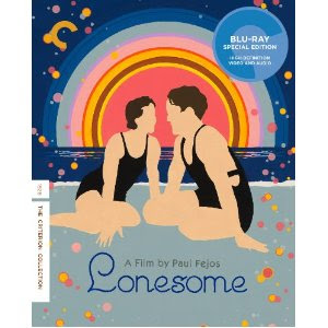 Lonesome Blu Ray Release Date