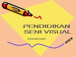 Contoh Kerja Kursus SPM Pendidikan Seni Visual Tahun 2014