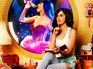Katy Perry Part of Me Movie HD Wallpaper