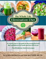 The Whole Life Elimination Diet