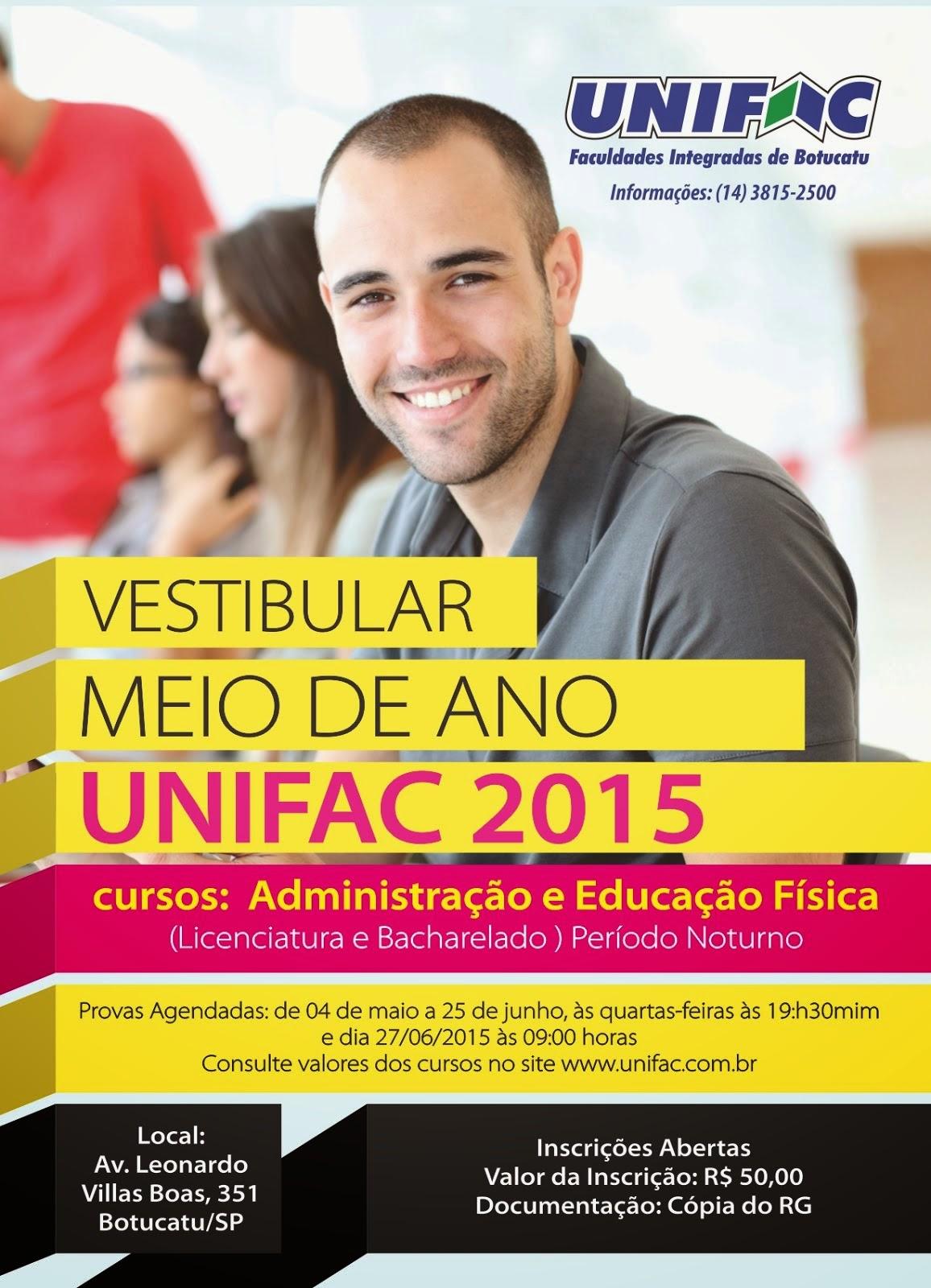 Vestibular Unifac