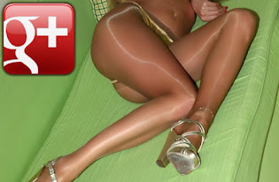 Pantyhose Fans on google+ (click the image!)