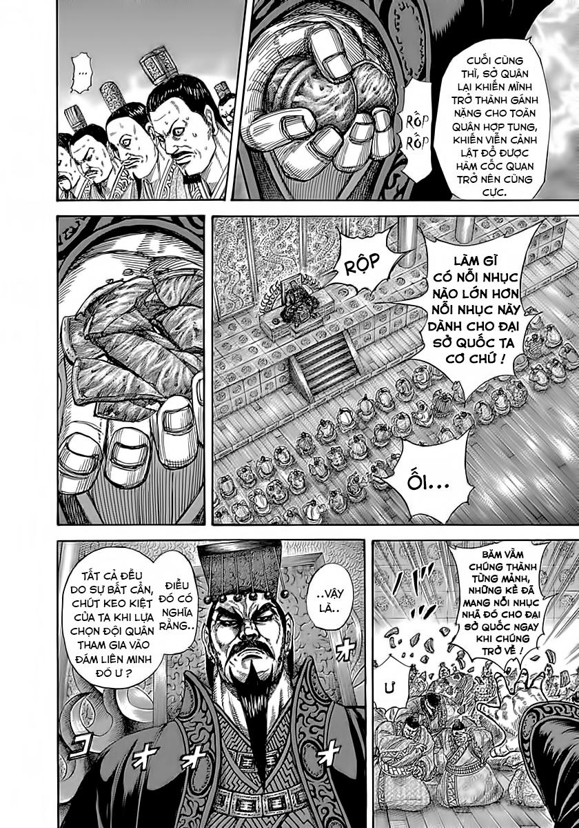 Kingdom - Vương Giả Thiên Hạ Chapter 319 page 13 - IZTruyenTranh.com