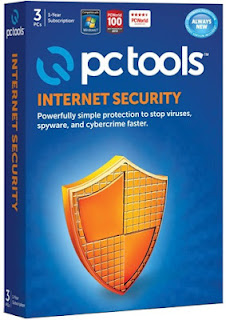 PC Tools Internet Security 2012 9.0.0.2308 Final Terbaru