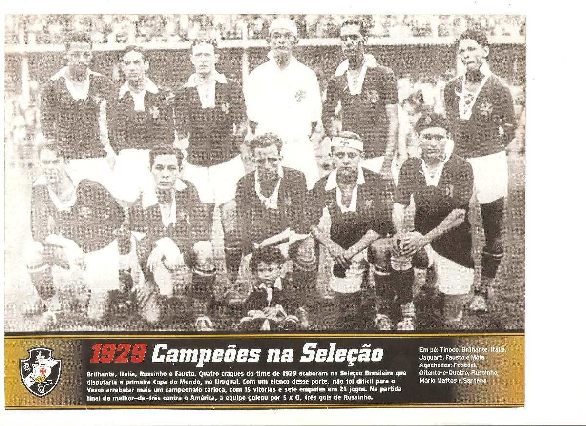Vasco da Gama 1929