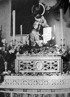 San Isaías