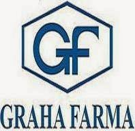 Logo Graha Farma