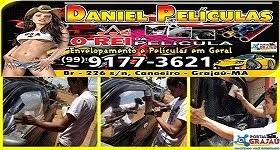 DANIEL PELÍCULAS