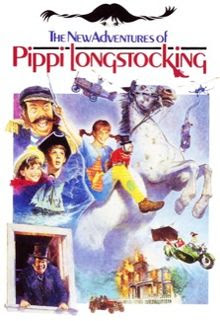 The New Adventures of Pippi Longstocking 1988 Hollywood Movie Watch Online