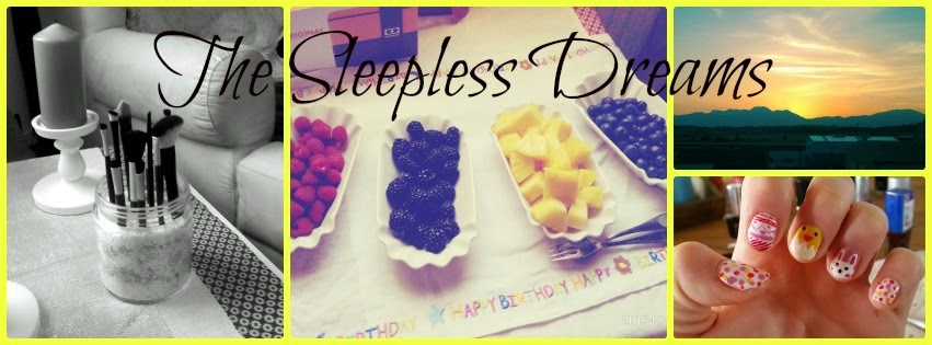 The Sleepless Dreams