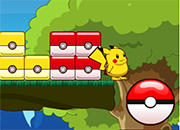 Pokemon Blocks Change