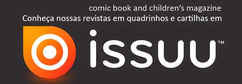 CONHEÇA NOSSAS REVISTAS