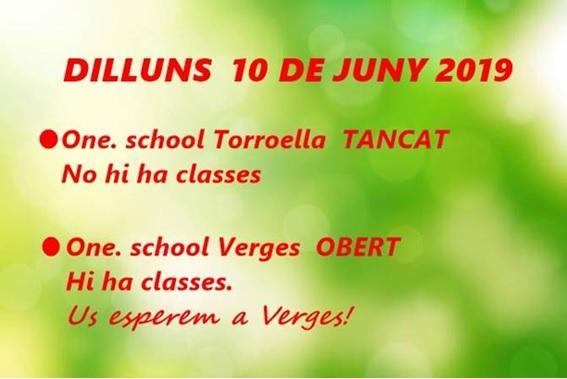 10 DE JUNY