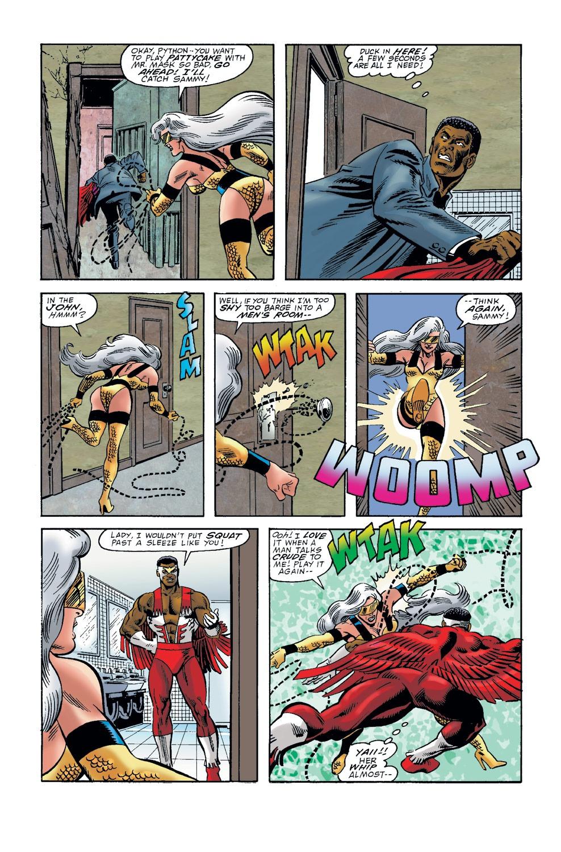 Captain America (1968) Issue #355 #288 - English 15