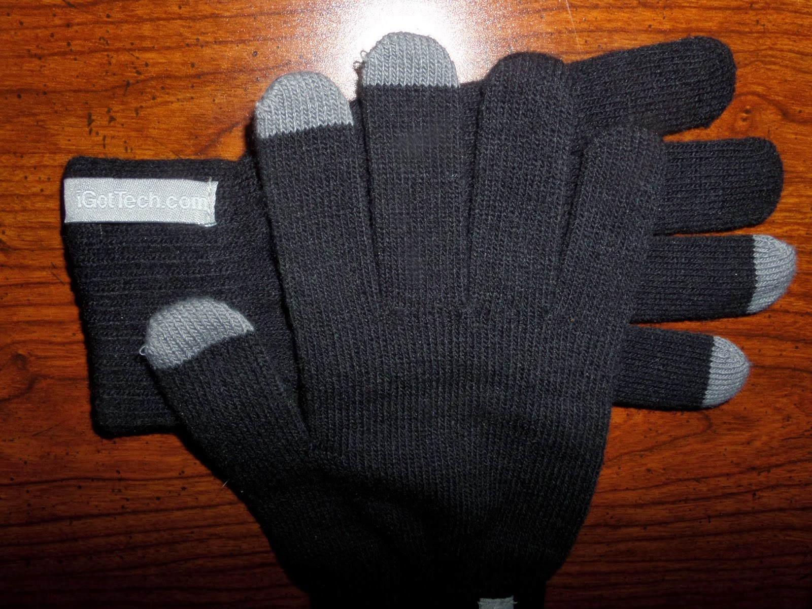 iGotTech Smart Tech Gloves