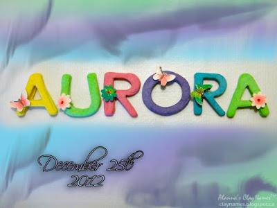 Aurora December 25 2015