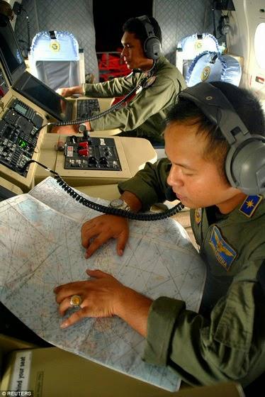 Juruterbang Pesawat QZ8501 Terbang Terlalu Perlahan, info, terkini, berita, sensasi, Pesawat QZ8501