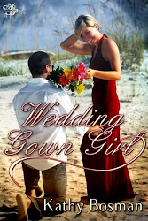 Wedding Gown Girl Now in Print