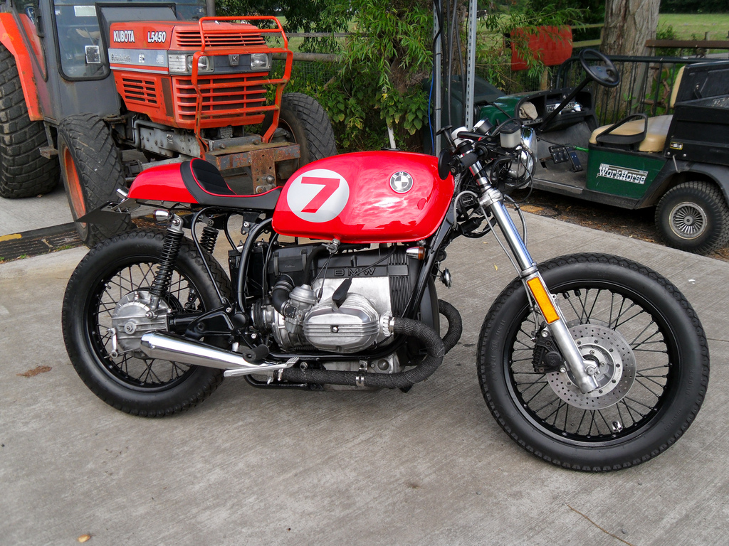 motorcycle 74 kevils speed shop bmw cafe racers. Black Bedroom Furniture Sets. Home Design Ideas