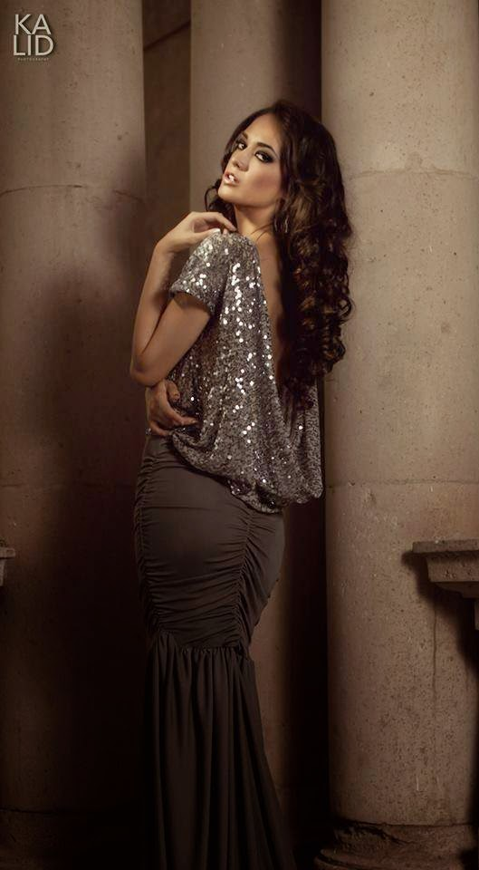 Vianey Vazquez Miss International Mexico 2014 Beauty