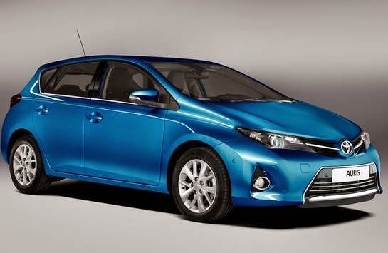 2017 toyota auris release date new car release dates images and review. Black Bedroom Furniture Sets. Home Design Ideas