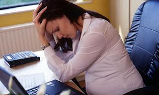 Mengubah Stres Jadi Produktivitas