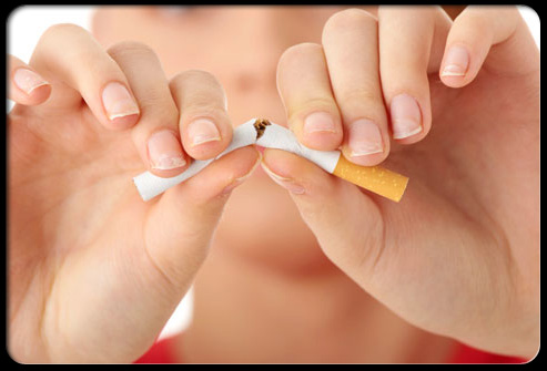 Why You Must Stop Smoking Immediately: