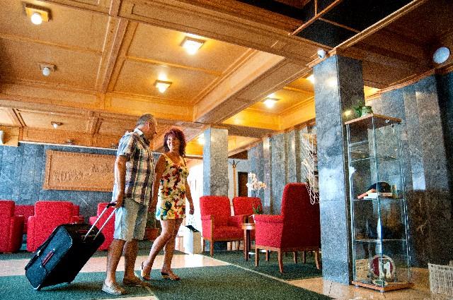 Nyerj egy hétvégét 2 fő részére Hévizen Majerik Hotelben!