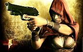 #4 Resident Evil Wallpaper