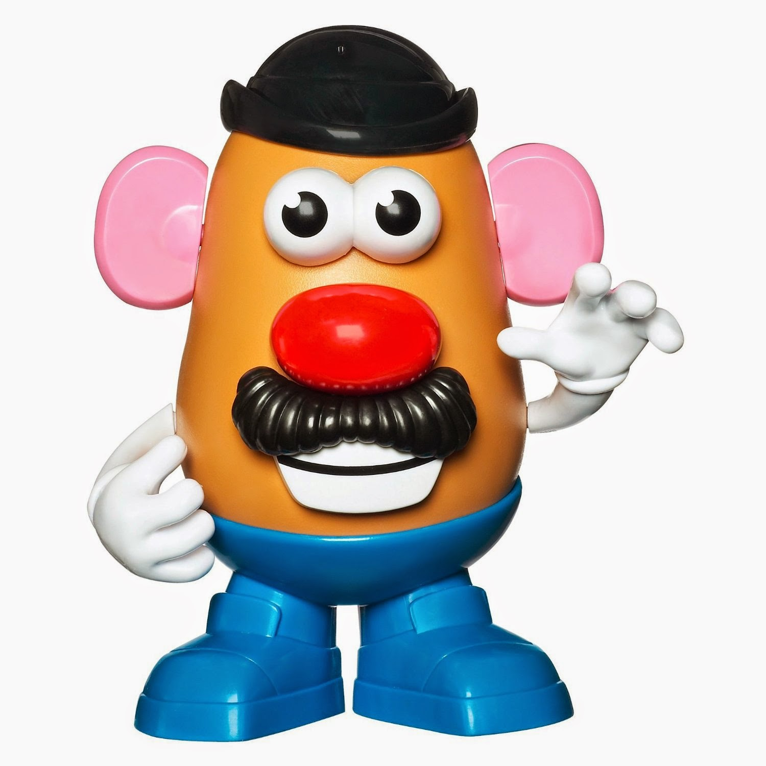Get Playskool's Mr. OR Mrs. Potato Head for $5!