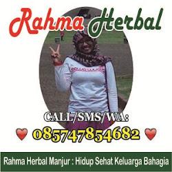 Apotik Rahma Herbal MANJUR