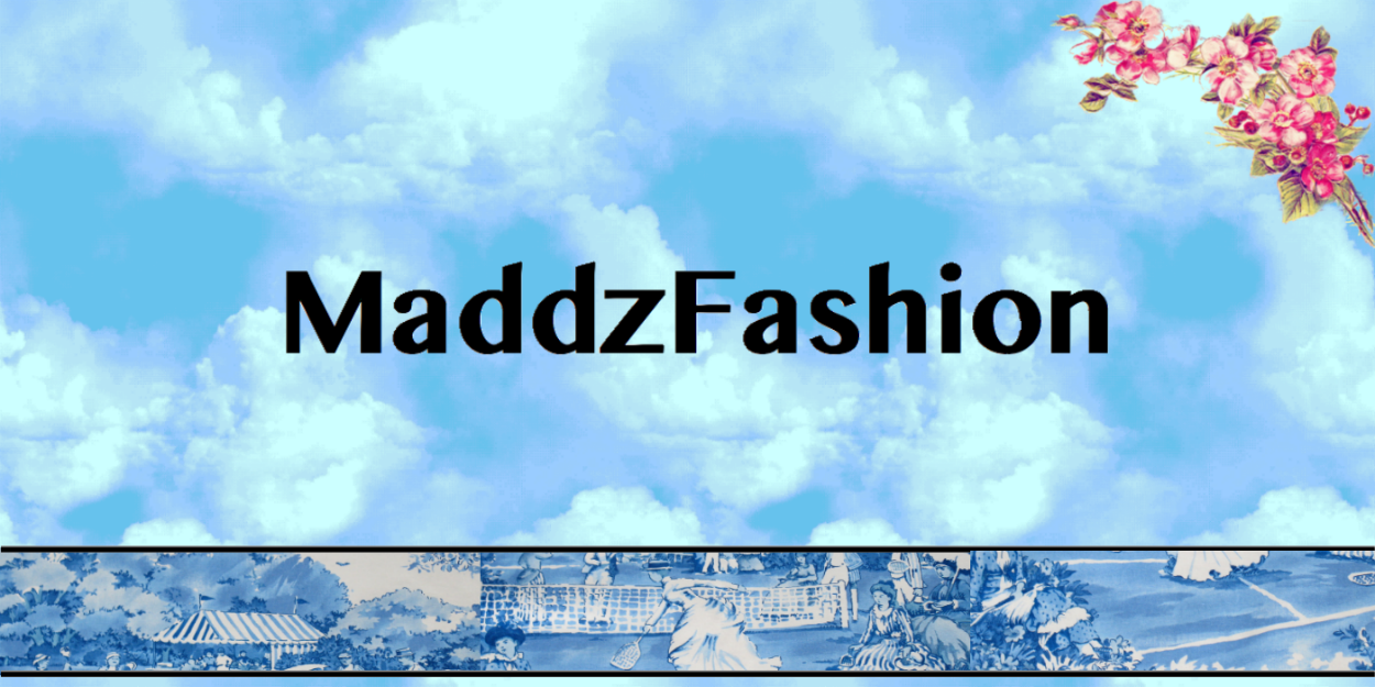 MaddzFashion