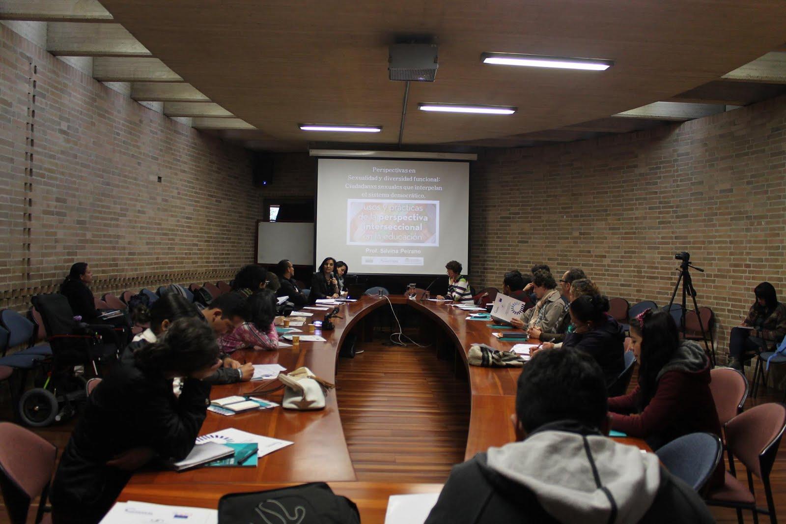 Universidad Nacional de Colombia; Bogotá