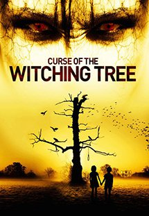 Lời Nguyền Cây Ma Quái - Curse of the Witching Tree