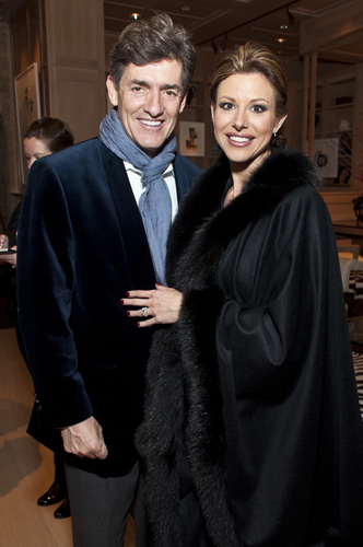 Kprc 2 S Dominique Sachse And Nick Florescu New Wedding Plans