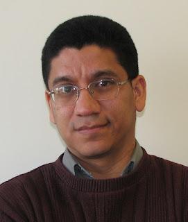 Edward A. Ruiz-Narvaez