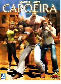 martial arts capoeira Game free Download