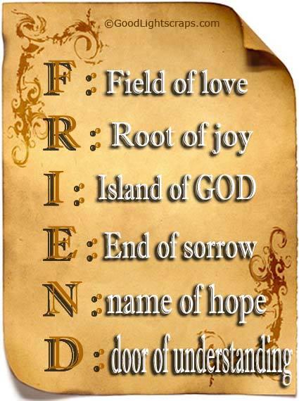 Sher O Shayari Happy Friendship Day
