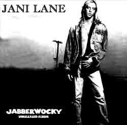 Jani lane Of Warrant::