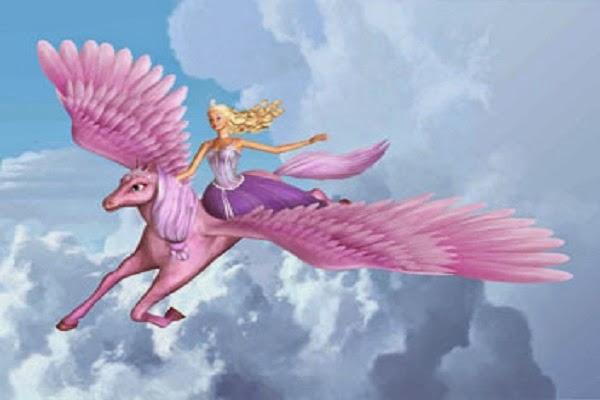 Regarder un film de barbie et le cheval magique 2005 - Film barbie et le cheval magique ...